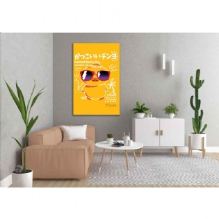 Placa Decorativa JNDCD Collection - Tinho Descolado